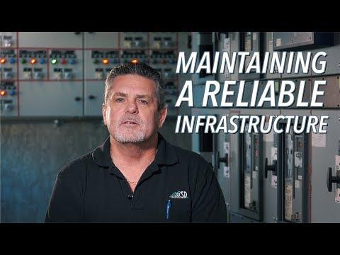 Maintaining a Reliable Infrastructure