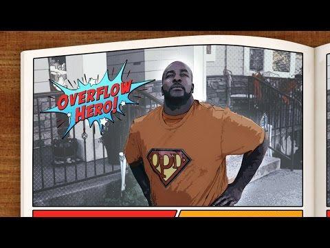 The Overflow Hero